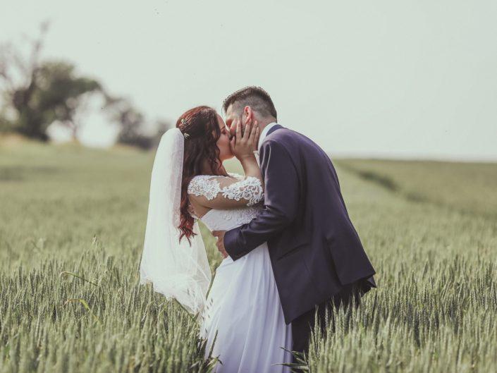 Svatba na Setině