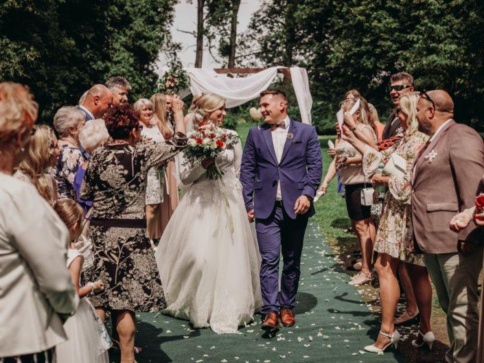 Svatba u Vodníka Slámy