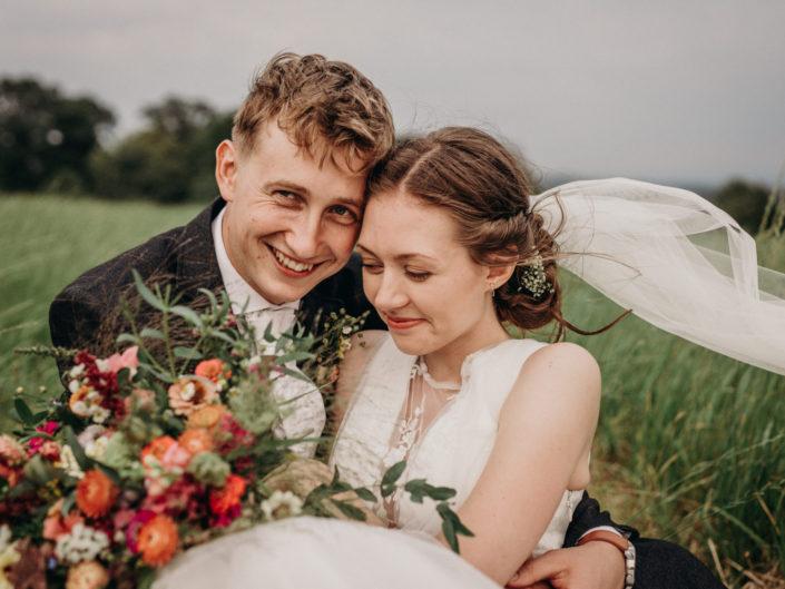 Svatba na Hájence