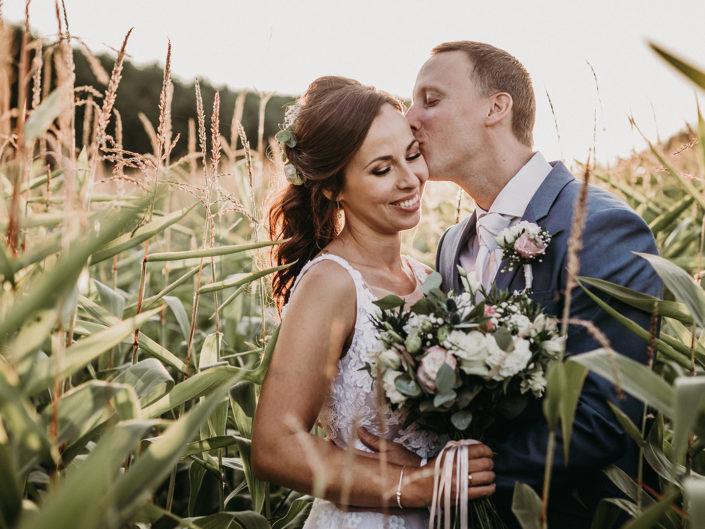 Svatba na Landeku